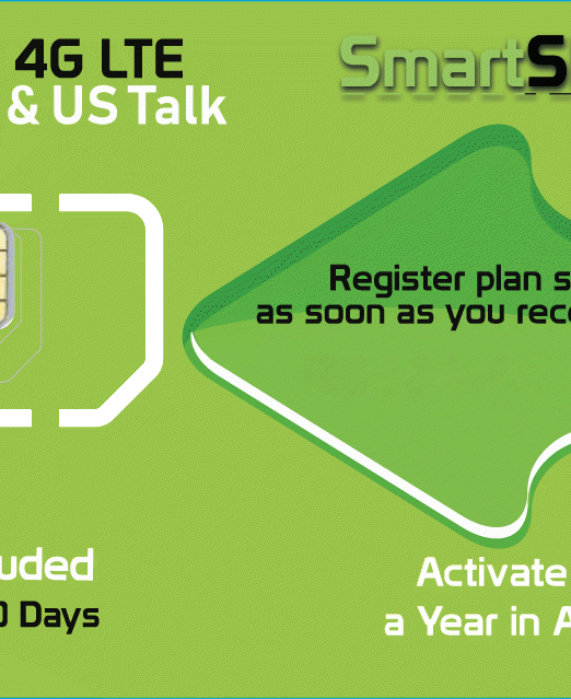 Smart-Sim-Basic-Green new